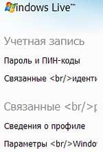 Отображение в браузере Opera