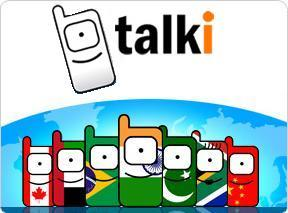 Обзор сервисов Talkster