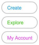 Кнопки интерфейса